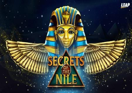 Secrets of The Nile – istražite bogatstva doline Nila!
