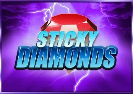 Sticky Diamonds – udar munje doneće vam sjajne dobitke