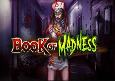 Book of Madness – zastrašujuće dobar video slot!