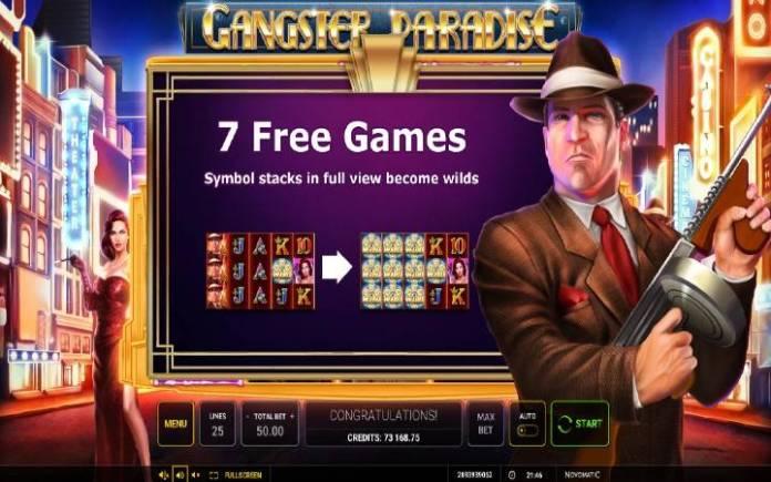 Online Casino Bonus, Besplatni spinovi
