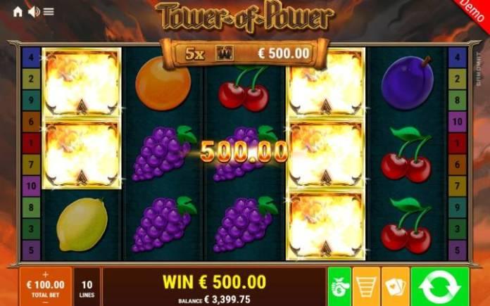 Kula, Tower of Power, scatter, Online Casino Bonus