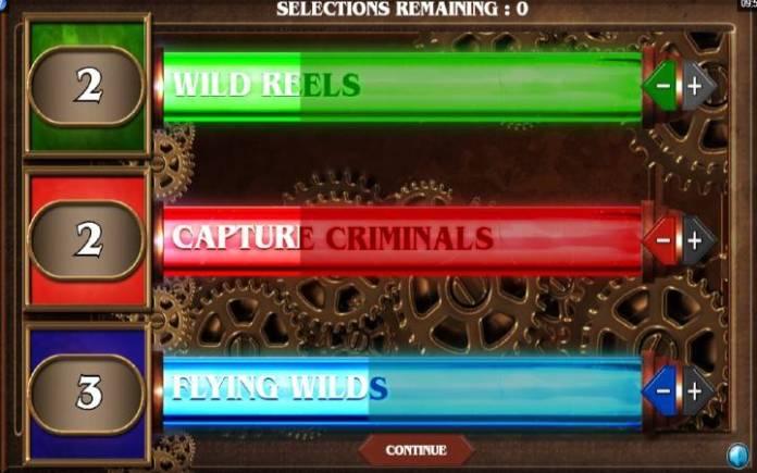 Online Casino Bonus, Kreiranje sopstvene Misije, Besplatni SPinovi