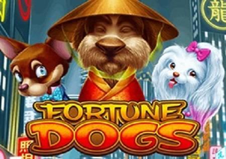 Fortune Dogs u dosad neviđenoj online kazino avanturi!