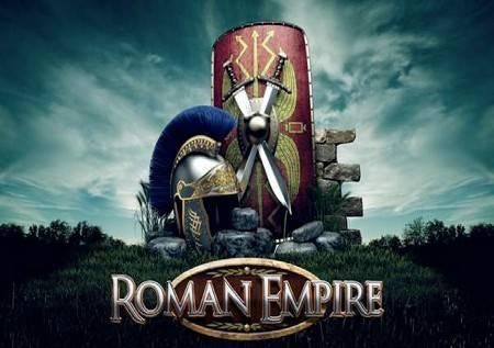 Roman Empire – slot koji vas vodi u predvorje koloseuma
