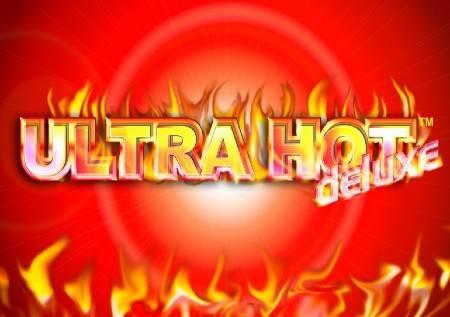 Ultra Hot Deluxe – klasičan slot koji donosi vrele dobitke