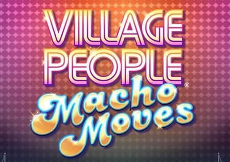 Village People donosi zabavu bez kraja u vaše domove!