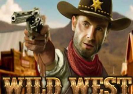 Wild West – duh Divljeg zapada u novoj kazino igri