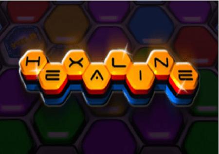 Hexaline – jedinstvena i zabavna online kazino igra