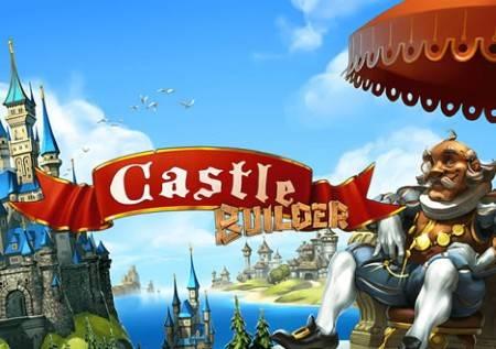 Castle Builder – uzbudljiva bajka u formi kazino igre!