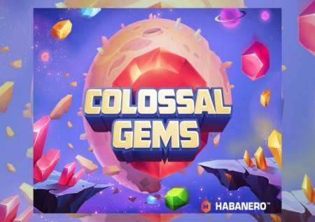 Colossal Gems – drago kamenje otkriće vam bonuse!