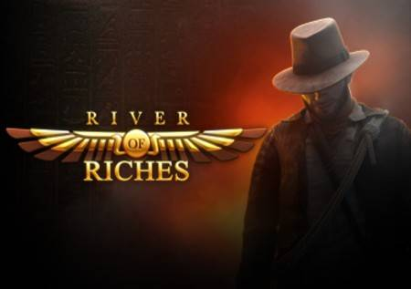 River of Riches – uronite u bonus avanturu kazino igre!