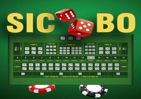 Sic Bo – najpopularnija azijska igra na stolu!