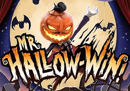 Mr Hallow-Win – Noć veštica u simpatičnom slotu