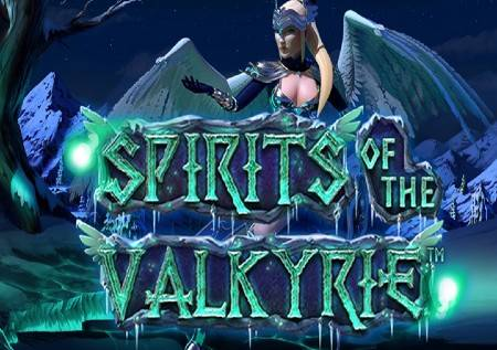 Spirits of the Valkyrie – kazino igra moćnih bonusa!