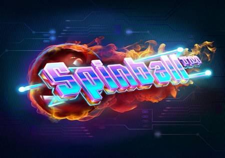 Spinball – kazino igra za ljubitelje flipera i bonusa!