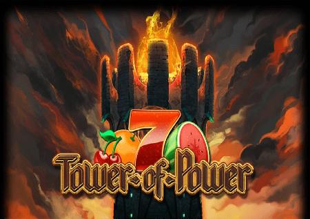 Tower of Power – moćna kula donosi moćan dobitak