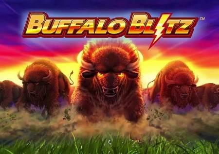 Buffalo Blitz – divljina Severne Amerike u slotu