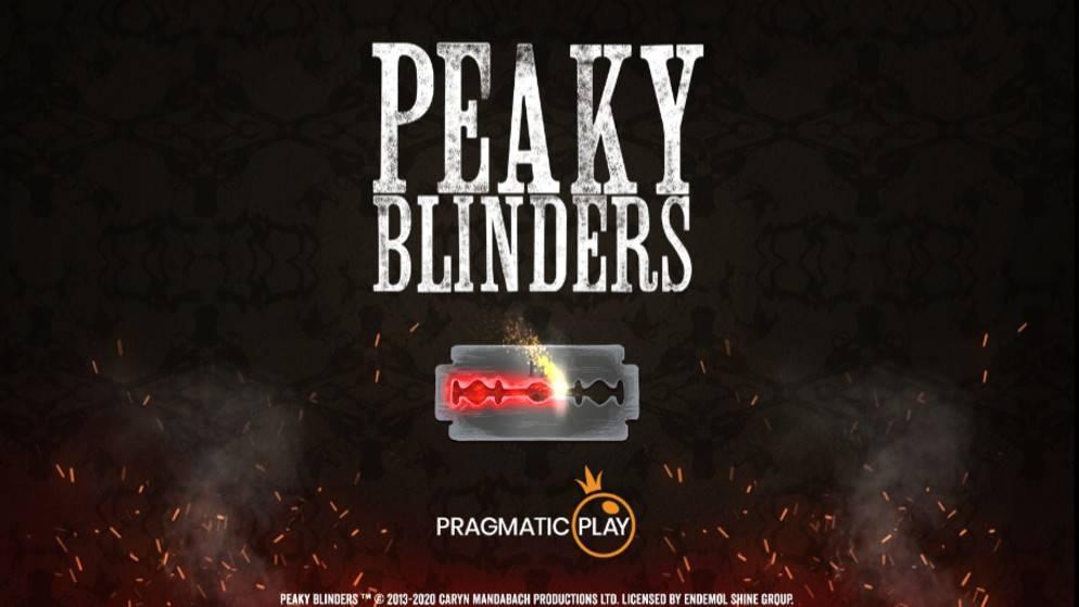 Peaky Blinders – dobro došli na ulice Birmingema