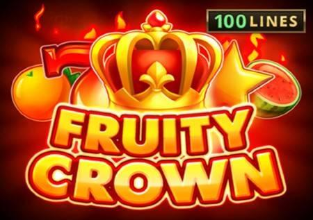 Fruity Crown – klasičan slot koji sija kraljevskim sjajem