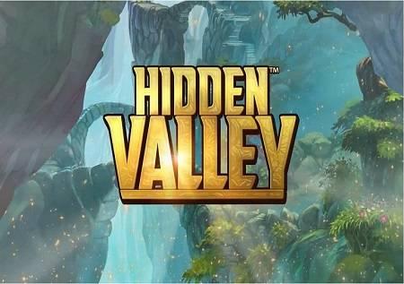 Hidden Valley je pronađen i nalazi se u ovoj kazino igri!