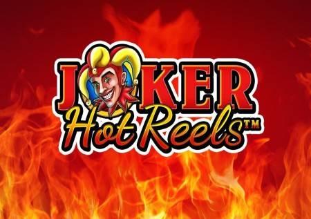Joker Hot Reels – sjajni džekpotovi u novom klasiku