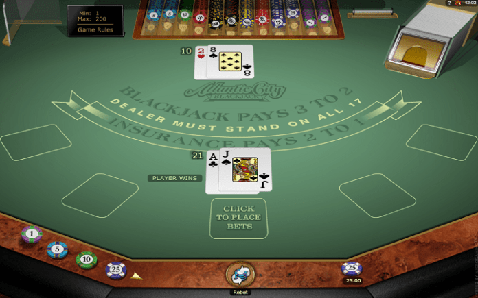 Microgaming, Online Casino Bonus