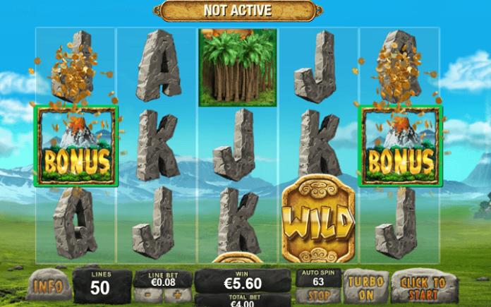 Jackpot Giant, Playtech, Online Casino Bonus