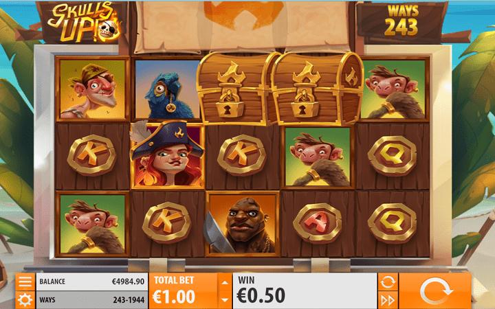 Playtech, Quickspin, Playtech, Online Casino Bonus