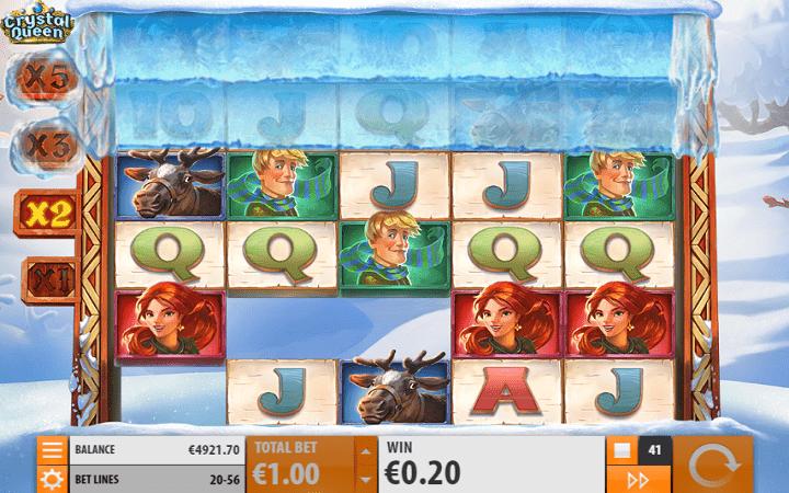 Quickspin, Playtech, Online Casino Bonus