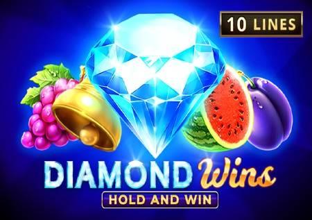 Diamond Wins: Hold and Win – čekaju vas sjajni džekpotovi