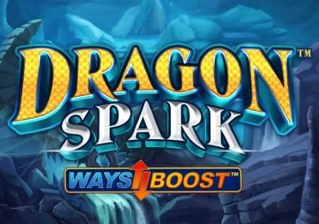 Dragon Spark – osvojite zmajski dobitak u kazino igri!