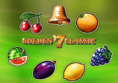 Golden 7 Classic – neka sedmica bude i vaš srećan broj