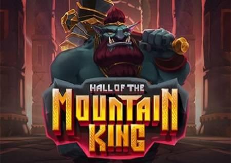 Hall of the Mountain King – pravo osveženje u kazinu!