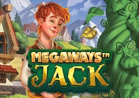 Megaways Jack – bajka sa  bonusima i množiteljima!