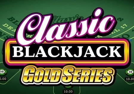 Classic Blackjack Gold – upoznajte se sa kazino klasikom