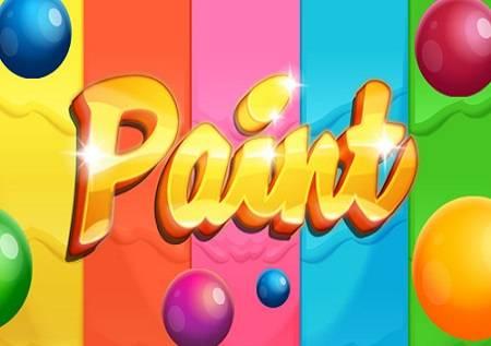 Paint – iscrtajte i obojite svoj dobitak na online kazinu!
