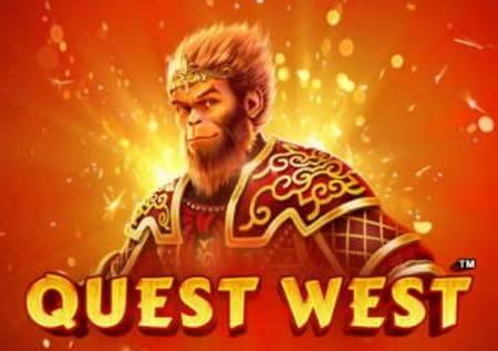 Quest West – uronite u kinesku mitologiju i zaradite!