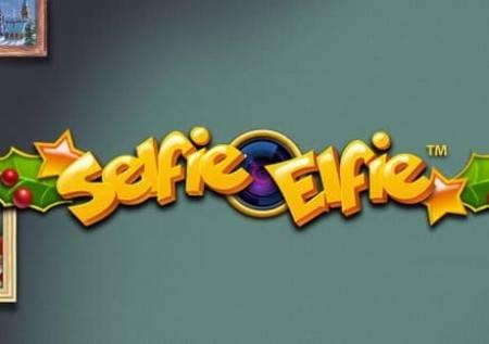 Selfie Elfie – bogati bonusi u prazničnoj kazino igri!