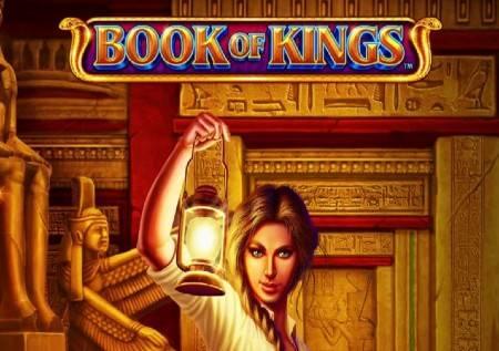 Book of Kings – knjige koje pokreću sjajnu zabavu