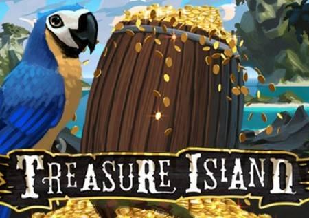 Treasure Island – pirati će vam doneti fantastične bonuse