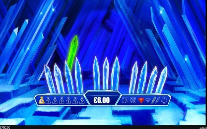 Crystal Bonus, Online Casino Bonus, Playtech
