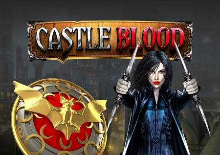 Castle Blood – krvoločni vampiri vrebaju kazinom!