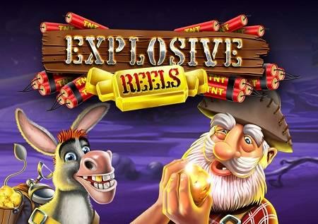 Explosive Reels – potraga za zlatom može da počne!