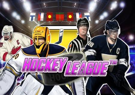 Hockey League – hokejaški spektakl u ledenoj dvorani