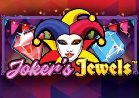 Jokers Jewels – cirkuska predstava u obliku kazino igre