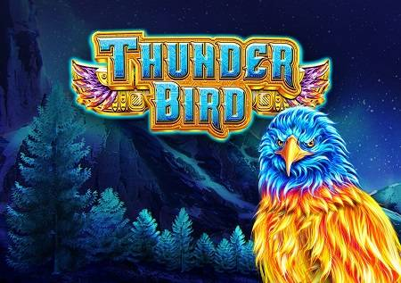 Thunder Bird – moćni orao daje online casino bonuse!