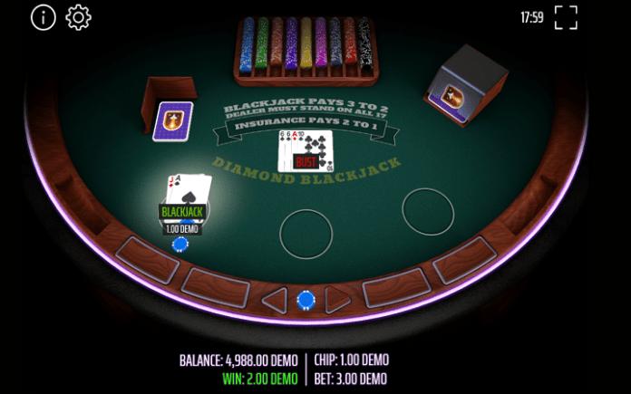 Expanse Studios, Online Casino Bonus