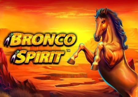 Bronco Spirit – okusite zov divljine uz kazino bonuse!