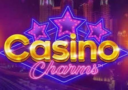 Casino Charms – zavrtite točak sreće za vrhunske bonuse!