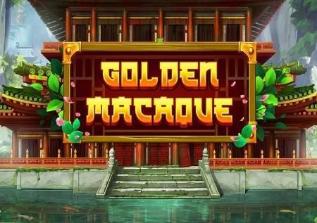 Golden Macaque – kazino igra sa  džekpotom!